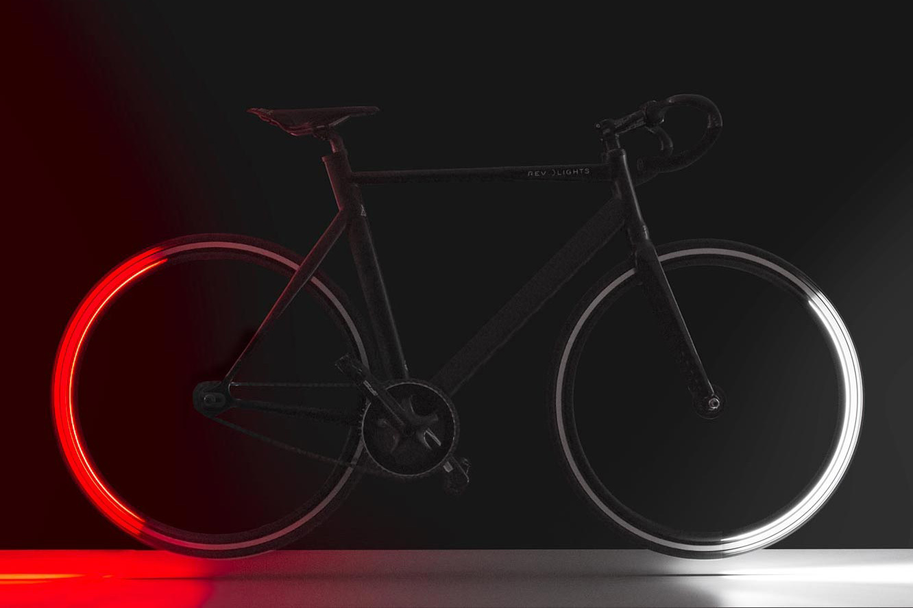 Revolights Eclipse Connected Bike System