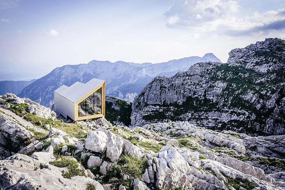 Skuta Mountain Shelter
