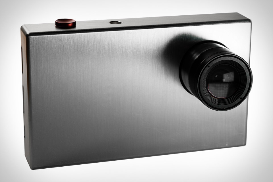 Tiny1 Astronomy Camera