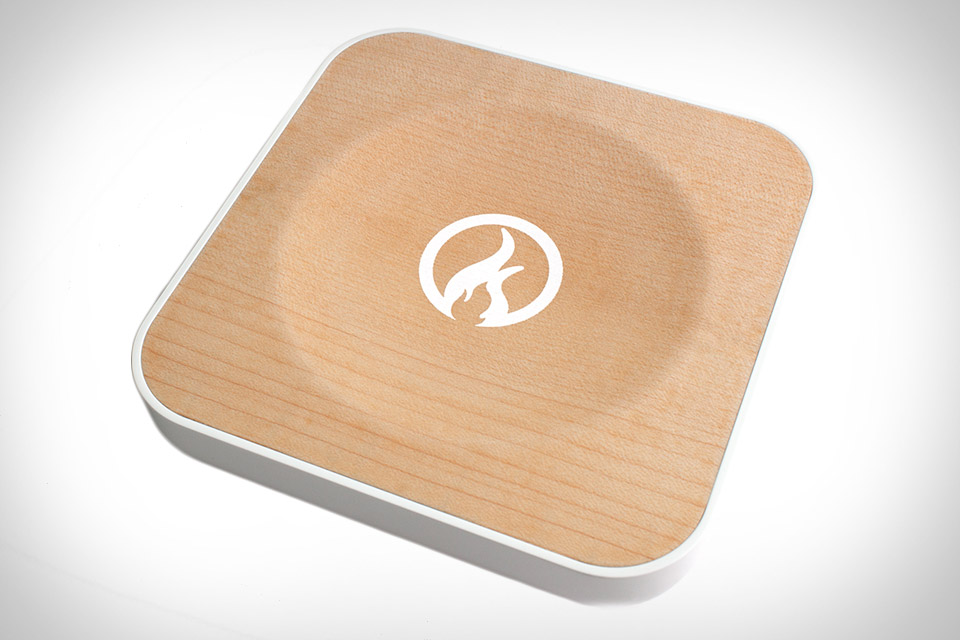 Torch Smart Router