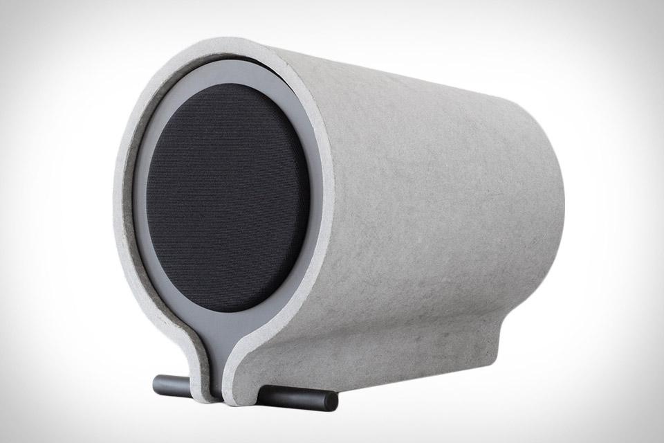 Vonschloo L242 Speaker