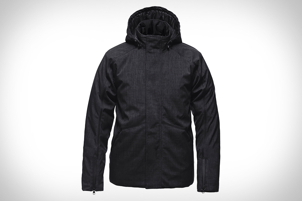 Aether Passage Jacket