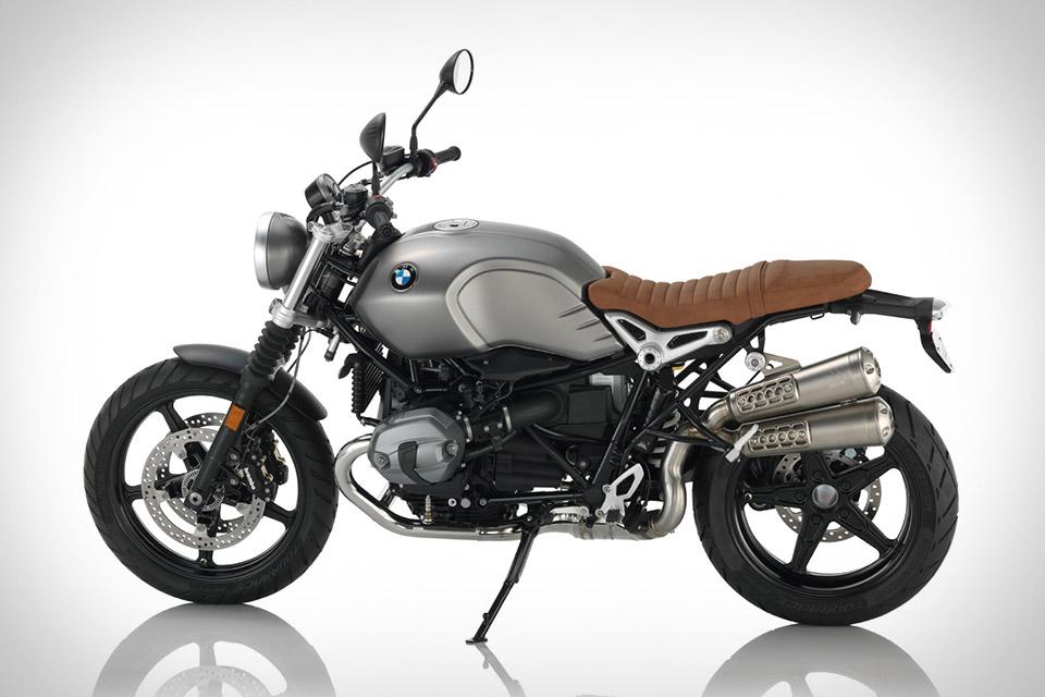 bmw r ninet scrambler motorcycle uncrate. Black Bedroom Furniture Sets. Home Design Ideas