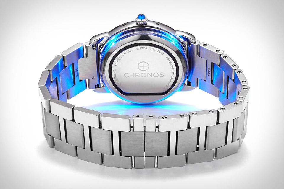 Chronos Smart Watch Disc