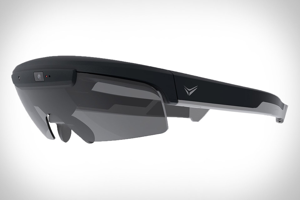 Everysight Raptor Smartglasses