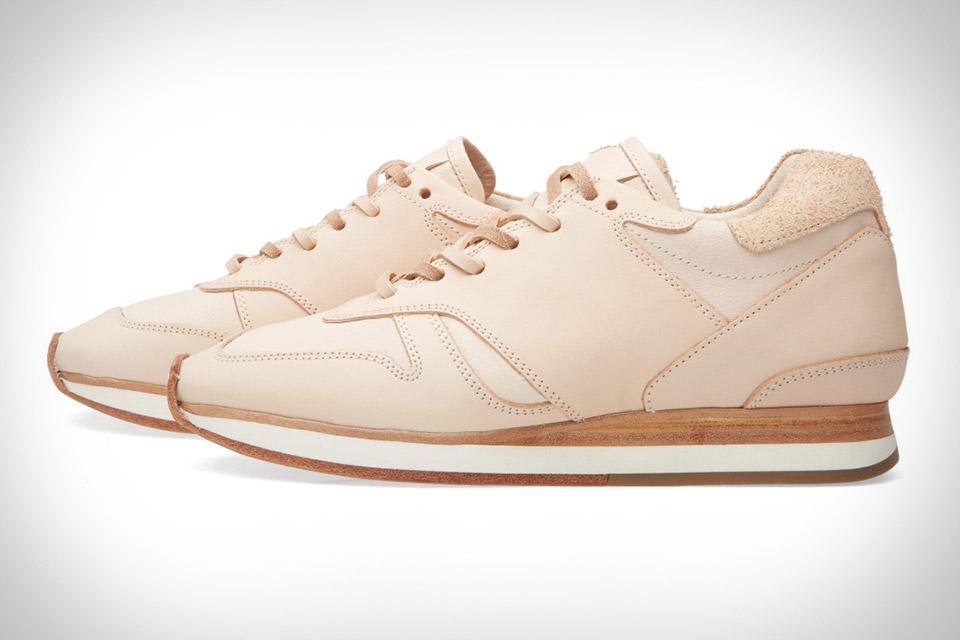 Hender Scheme Natural Sneakers
