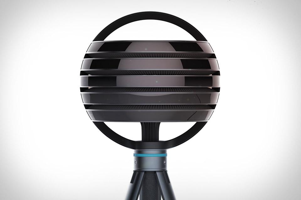 Lytro Immerge VR Camera