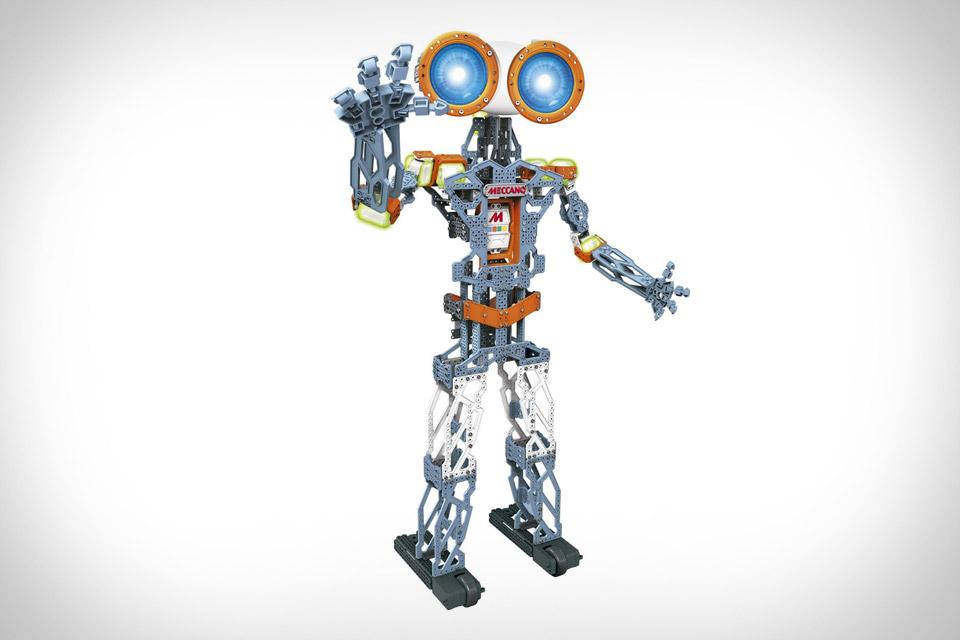 Meccano MeccaNoid G15 KS Robot
