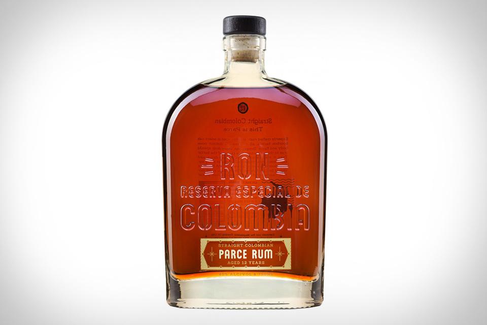 Parce Colombian Rum