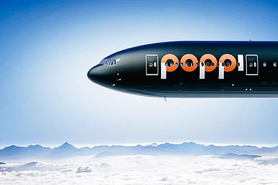 Poppi Airline