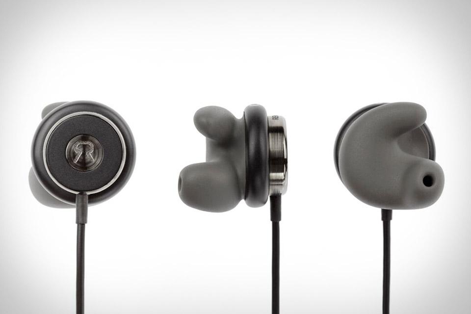 Revols Custom-Fit Earphones