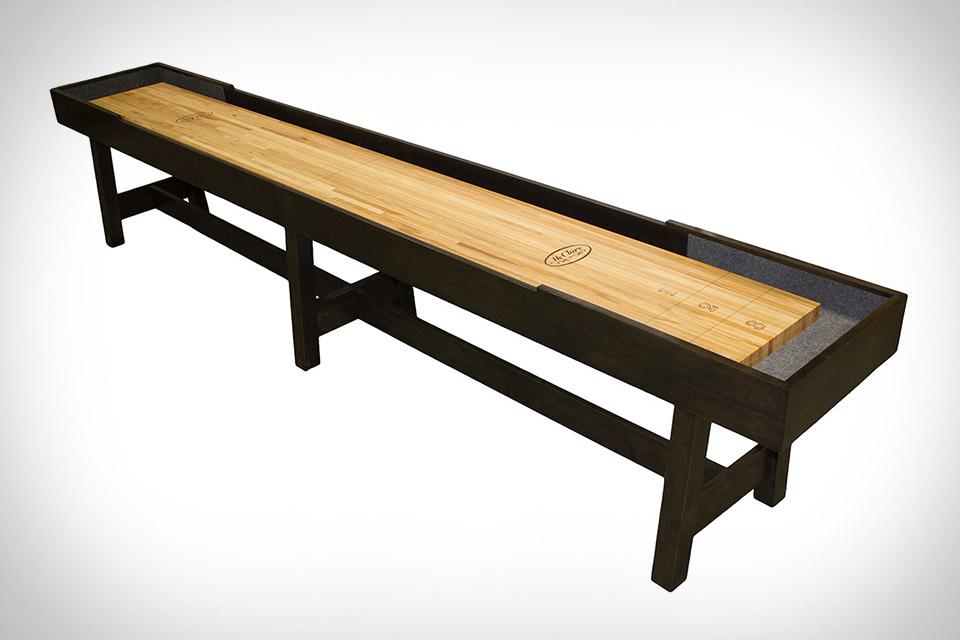 McClure Contempo Shuffleboard Table