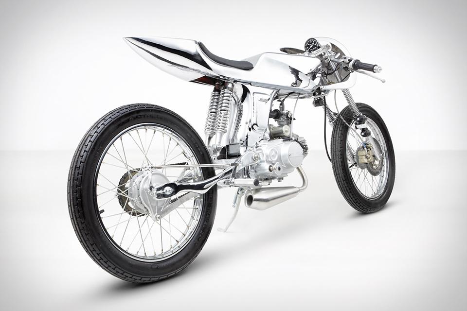Bandit9 Ava Motorcycle