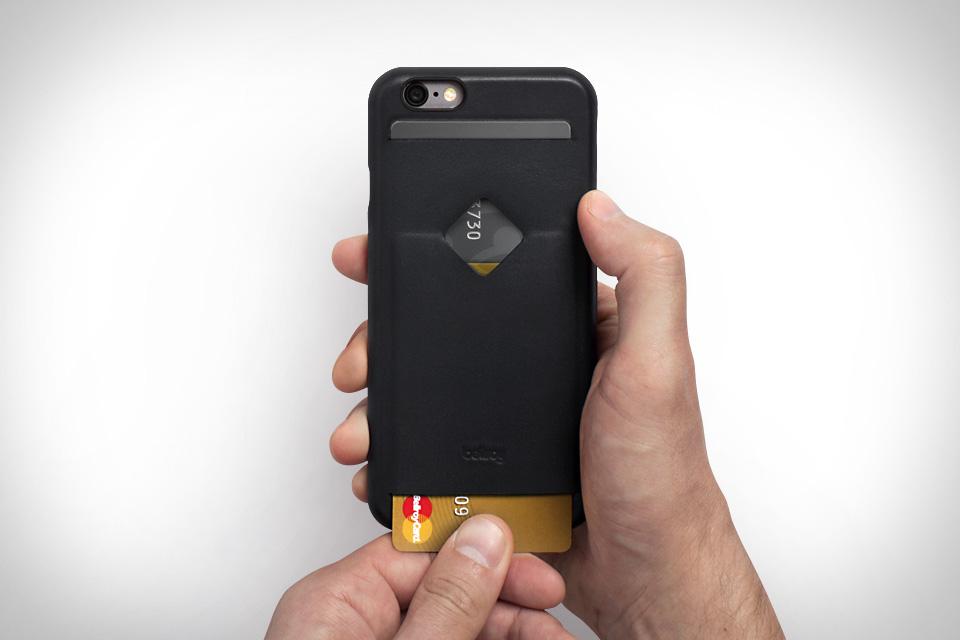 Bellroy Phone Card Case