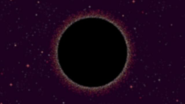 black holes explained - photo #8