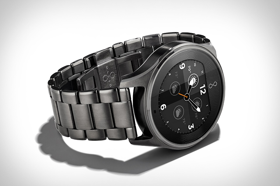 Olio Model One Connected Watch