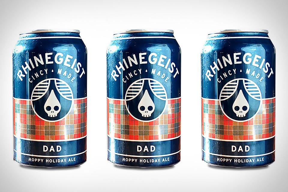 Rhinegeist Dad Beer