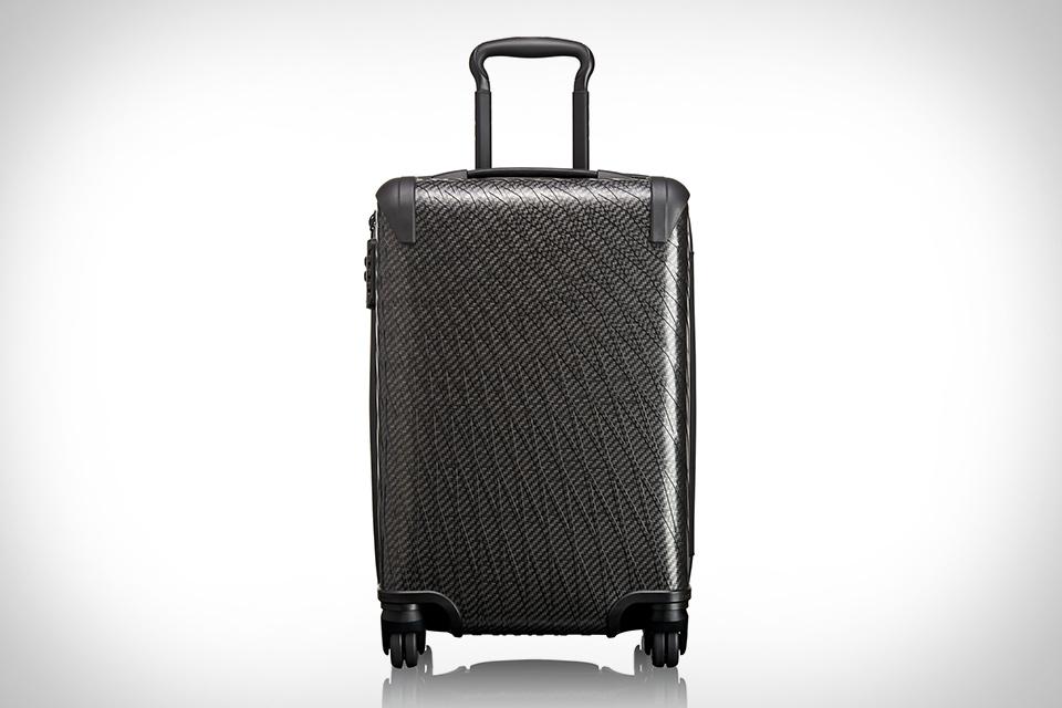 Tumi x Public School Luggage