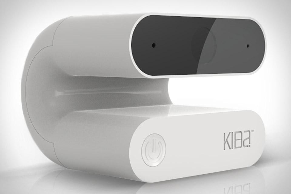 Kiba Family Camera