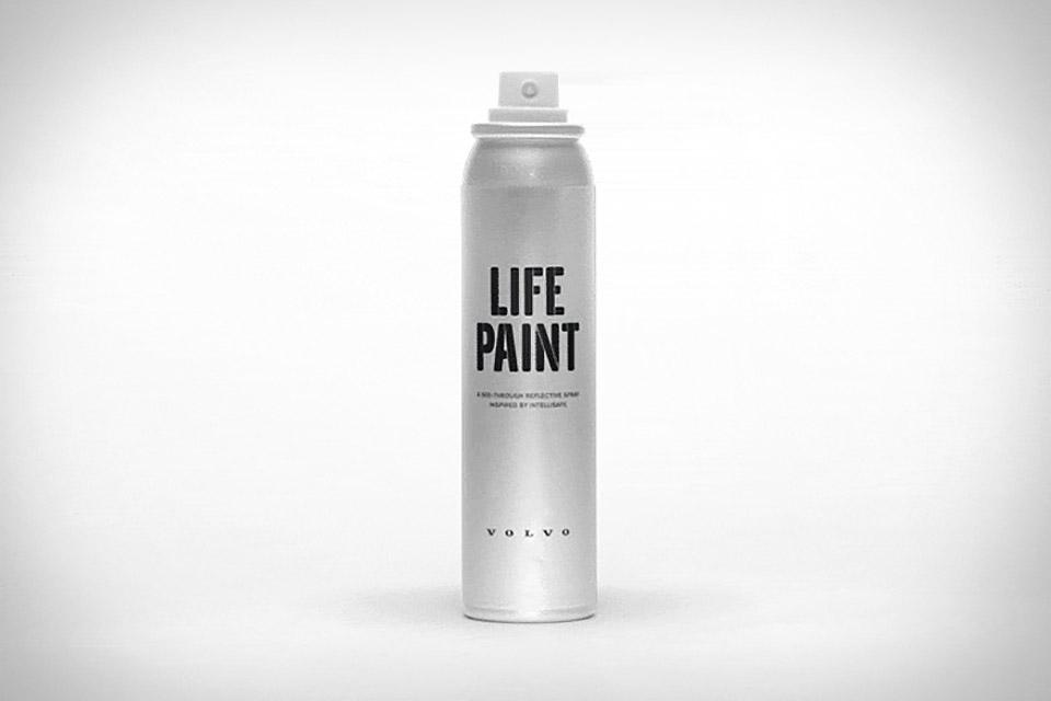 Life Paint