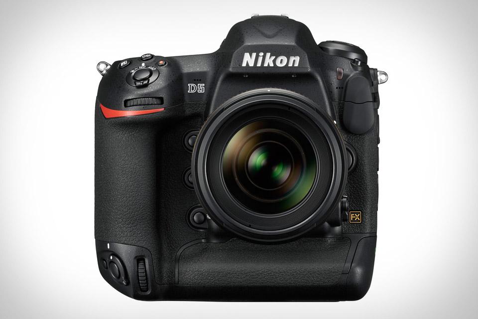 Nikon D5 Camera
