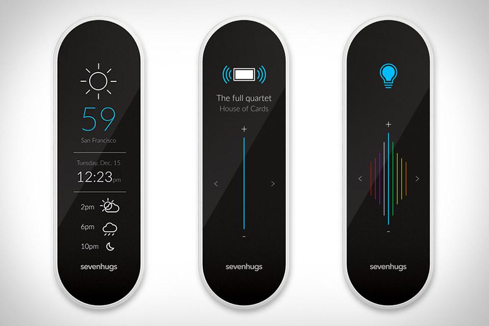 Sevenhugs Smart Remote