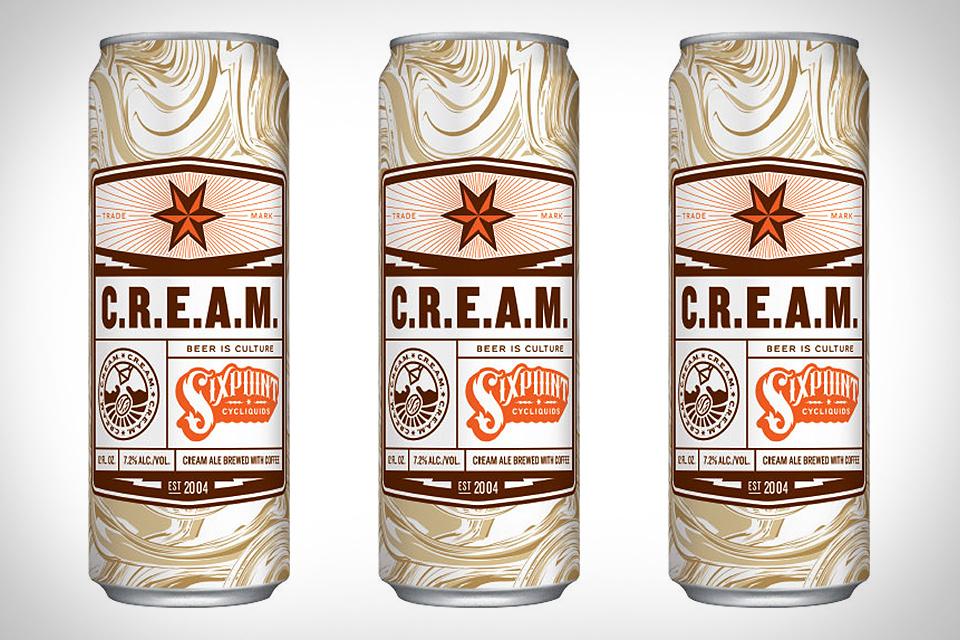 Sixpoint Cream Beer
