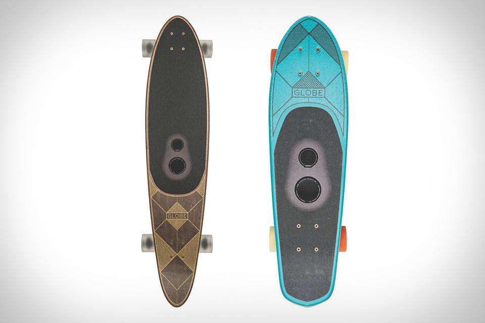 Globe Speakerboard Skateboard