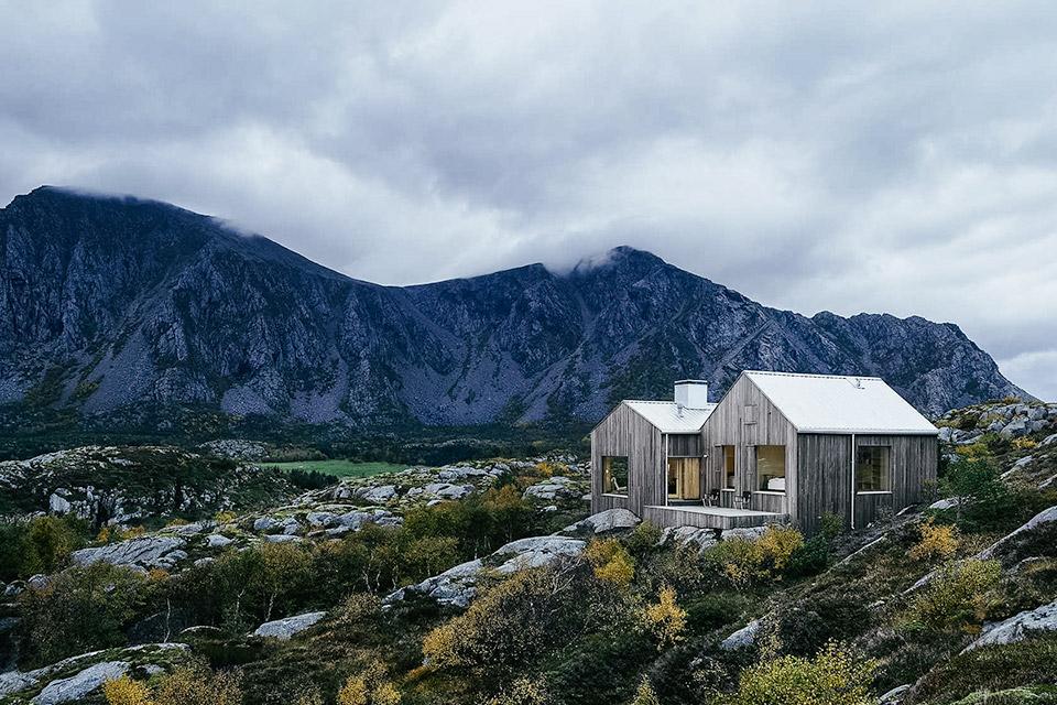 Vega Cabin