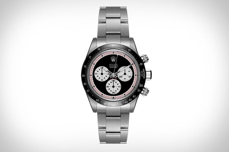 Bamford Heritage Rolex Daytona Watch