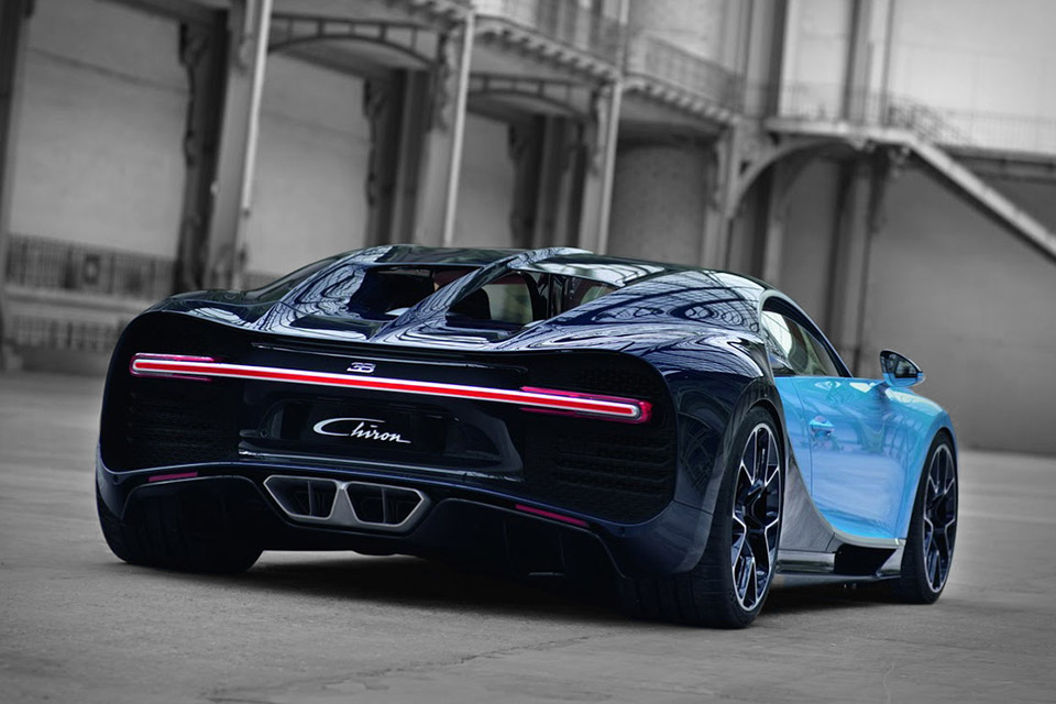 Bugatti Chiron | Uncrate Race 2 Wallpapers Hd