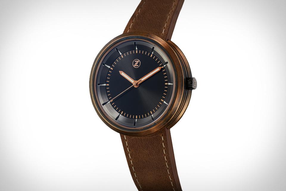 Zelos Chroma Watch