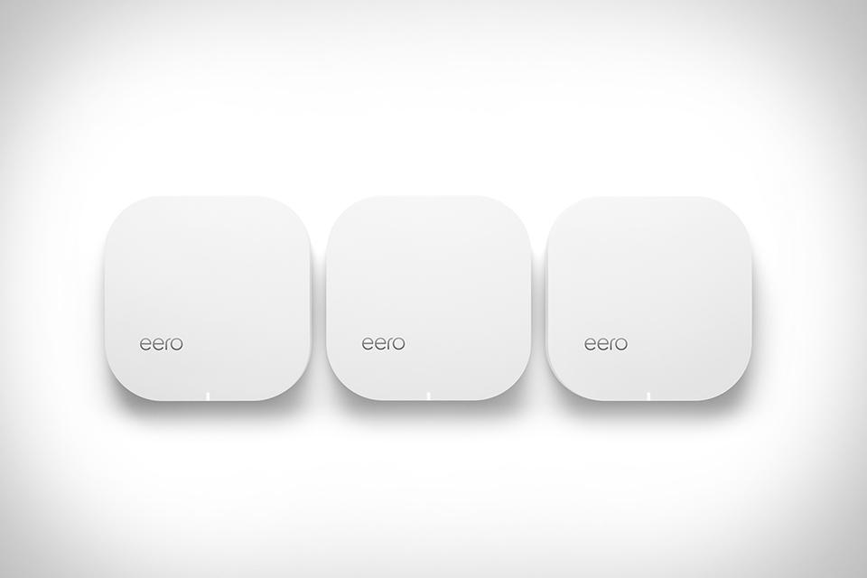 Eero Wifi System