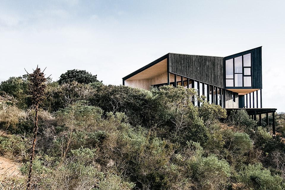 Encallada House