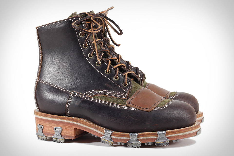Viberg Mallory Boot