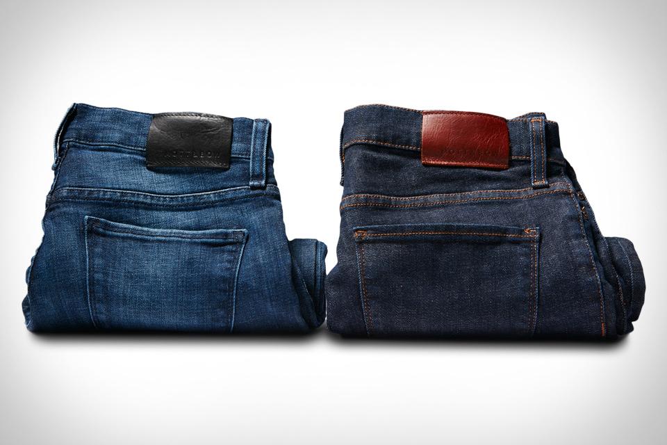 Mott & Bow Wooster Jeans