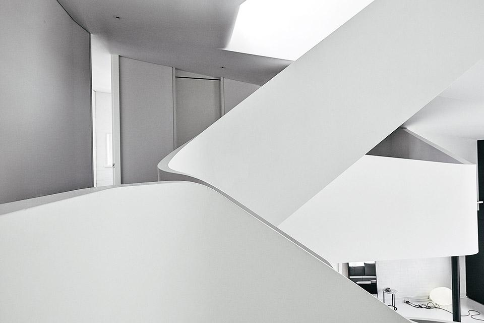 Melbourne Loft
