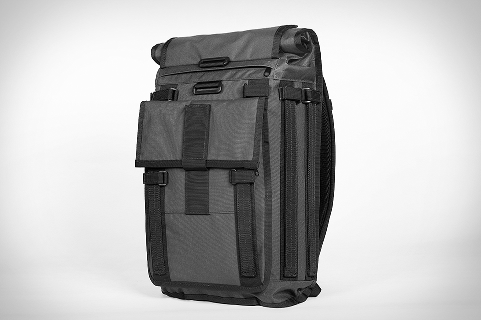 R6 Modular Arkiv Field Backpack