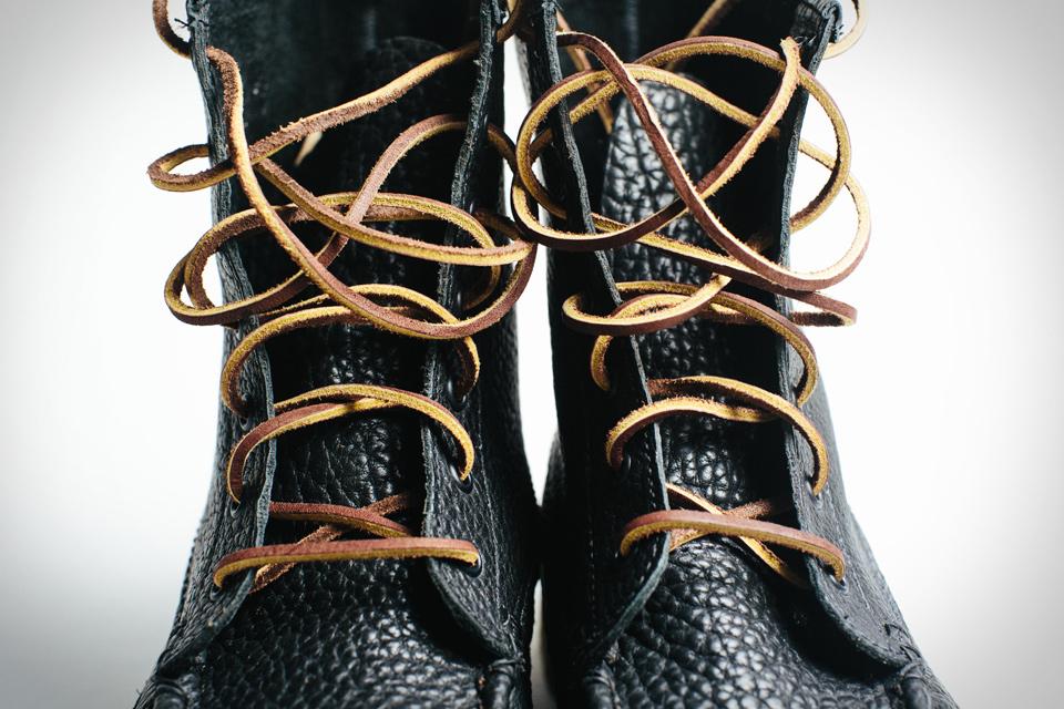 Oak Street x Uncrate Bison Hunt Boots