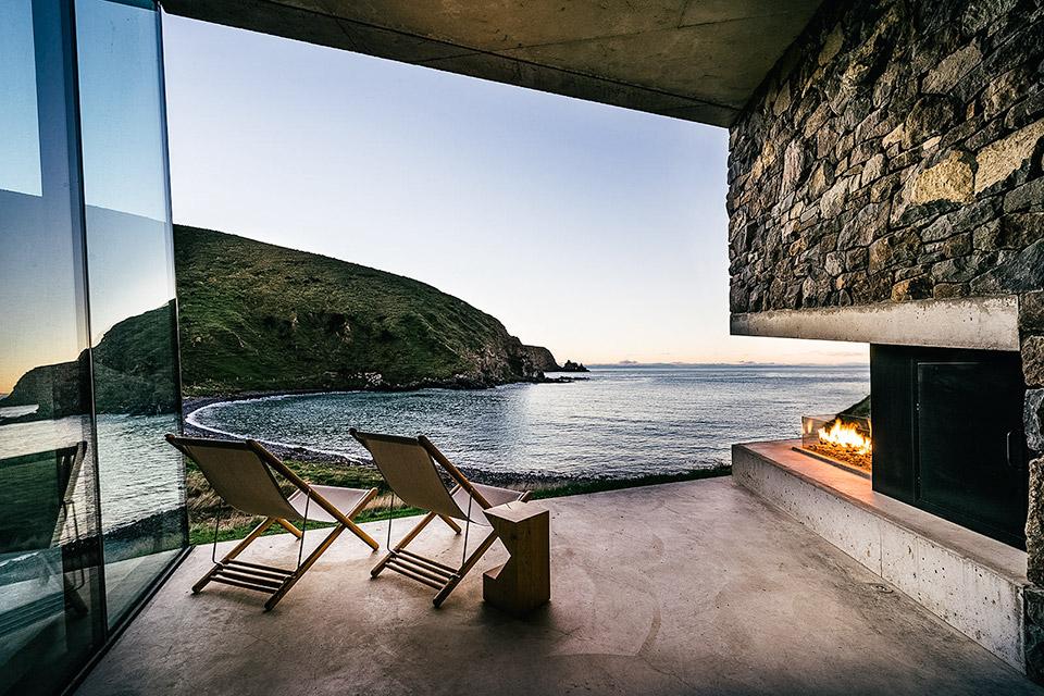 Seascape Retreat