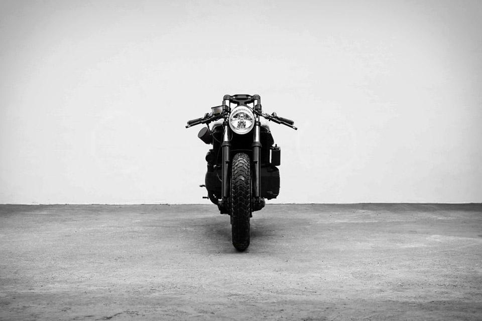 BMW K100 Impuls K101 Motorcycle