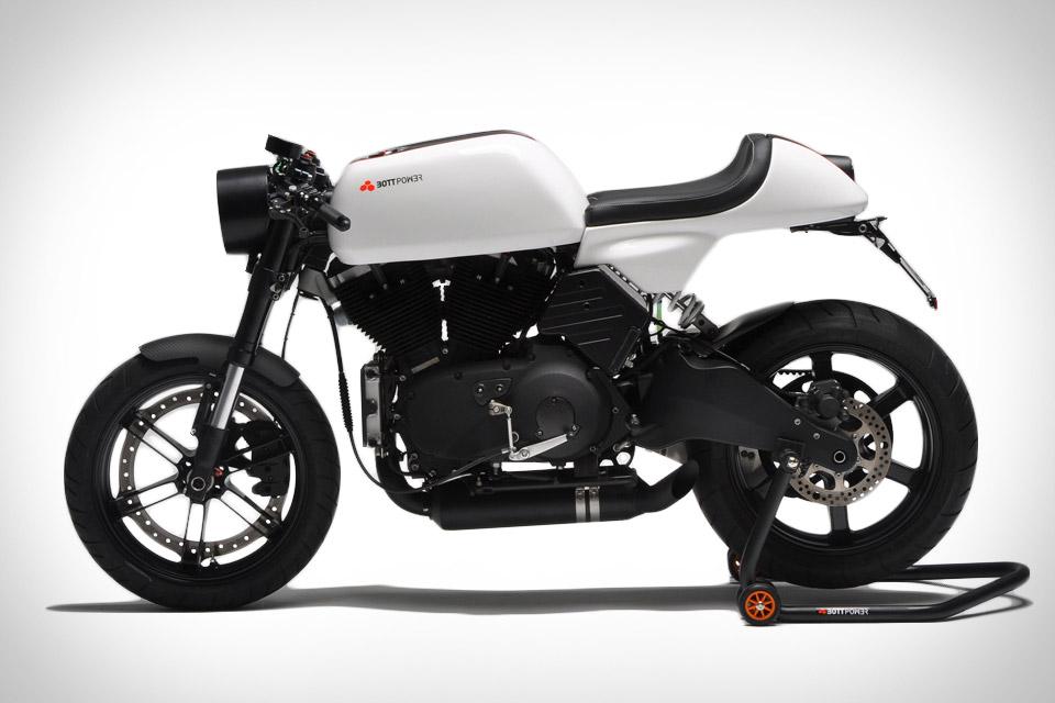 Bott XC1 Motorcycle