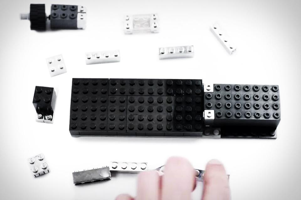 Brixo Blocks