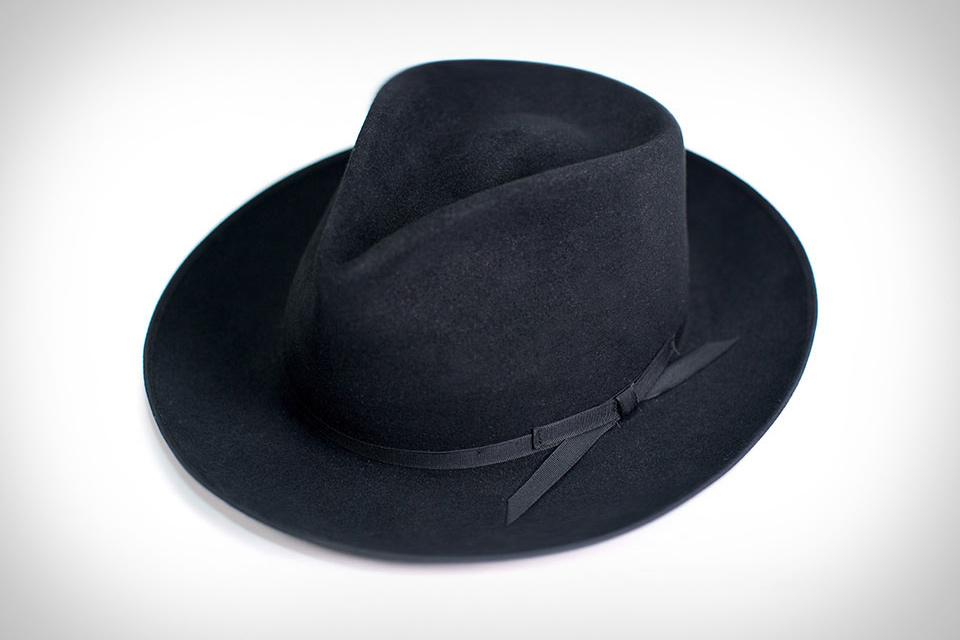 Stetson x Buck Mason Hats  f02e906336d