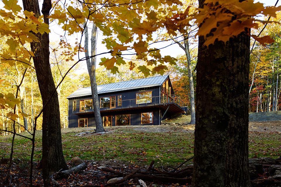 Hudson Woods