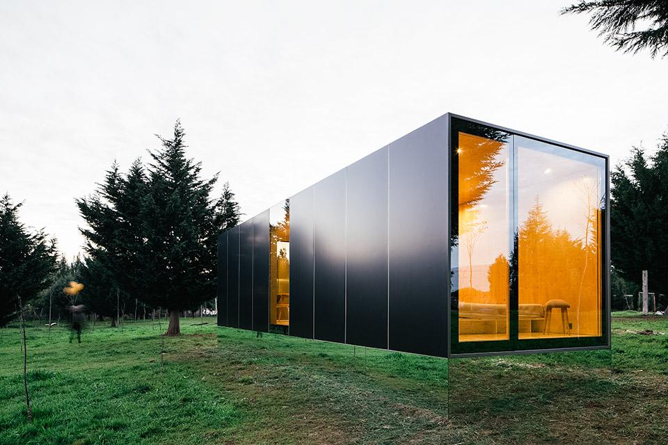 Mima Light Floating House