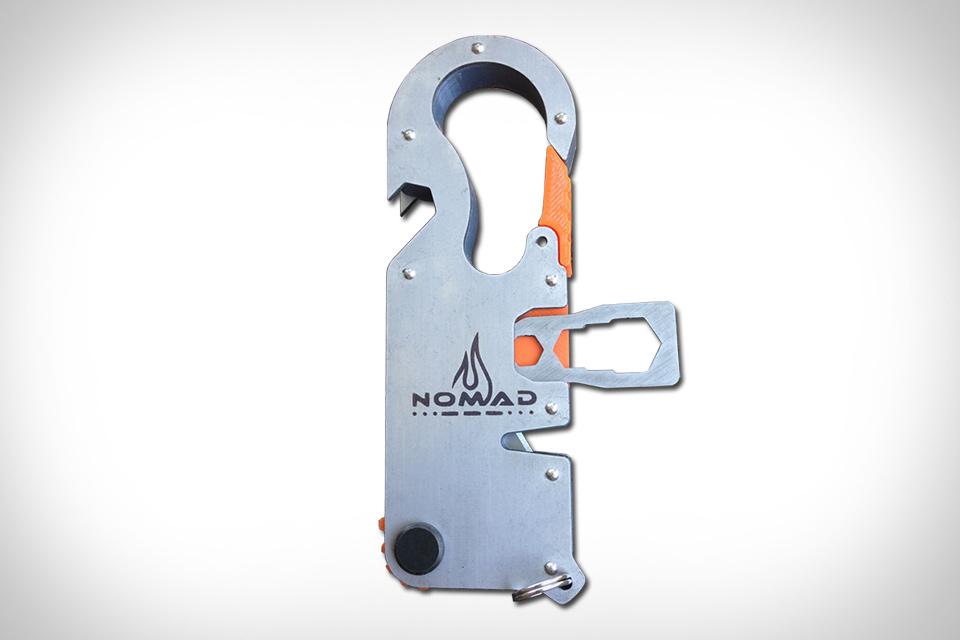 Nomad Survival Multi-Tool