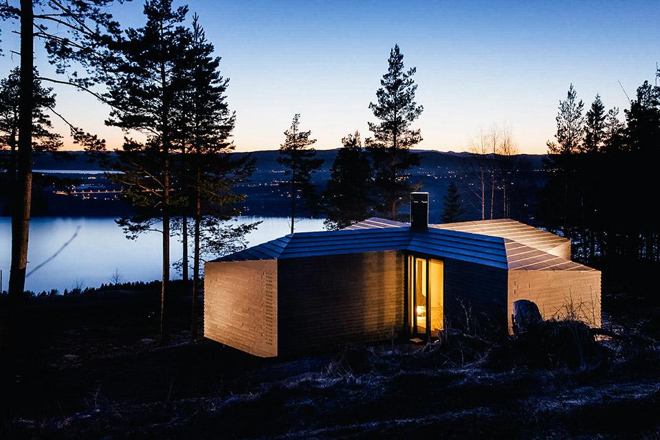 Norderhov Cabin