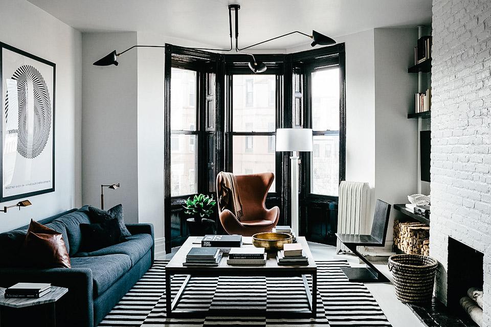 Park Slope Apartment