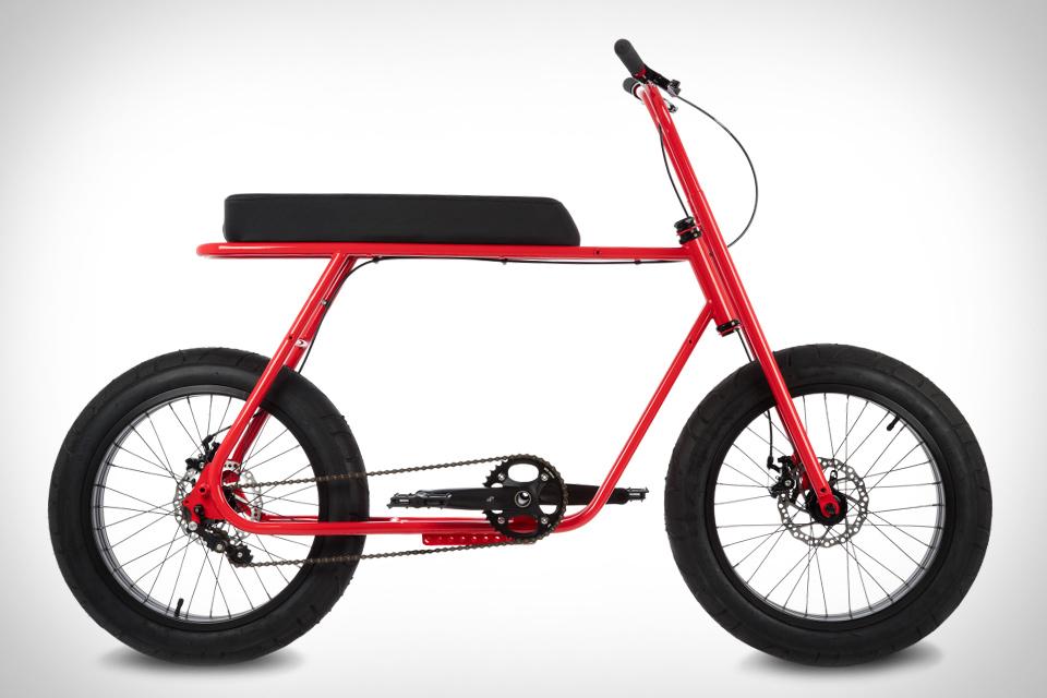Ruckus Bike